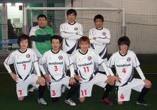 ユーザー紹介、チーム更新しました!『 Vendaval Futsal 』