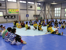 ロンヨンフラワーカップ2012/大会結果