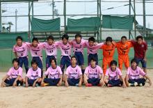 ユーザー紹介更新しました! 「京都共栄学園高校サッカー部」