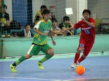 LONG YONG JAPAN-ロンヨンサマーカップ2012