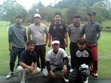 ロンヨンカップ(ゴルフ)