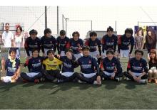 ユニフォームユーザー紹介更新しました!『KYOTO TOWER Futsal Club』