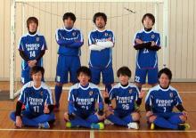 ユニフォームユーザー紹介更新しました!『 Fresco Blue FC 』