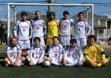 ユニフォームユーザー紹介更新しました!『 富沢FC 』