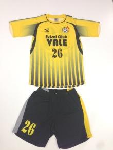 Futsal Club VALE 2013 HOME