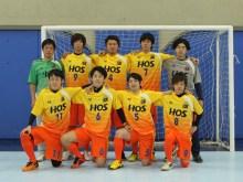 ユーザー紹介更新しました!『baiha Futsal Club』
