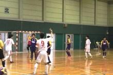 関西リーグ第3節