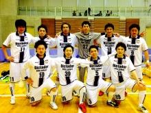 岐阜県フットサルリーグ (Dictador Gifu select 結果)